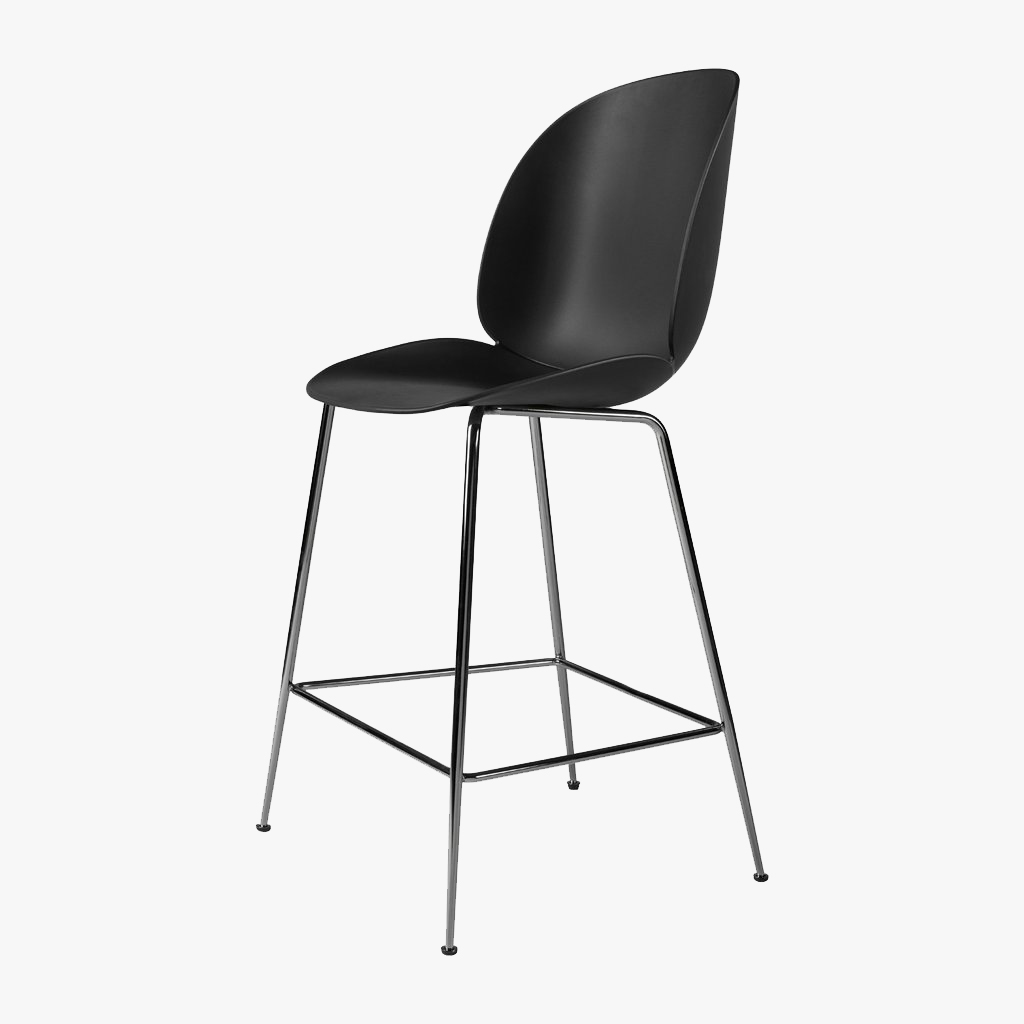 Beetle Counter Chair Un Upholstered Objects Box