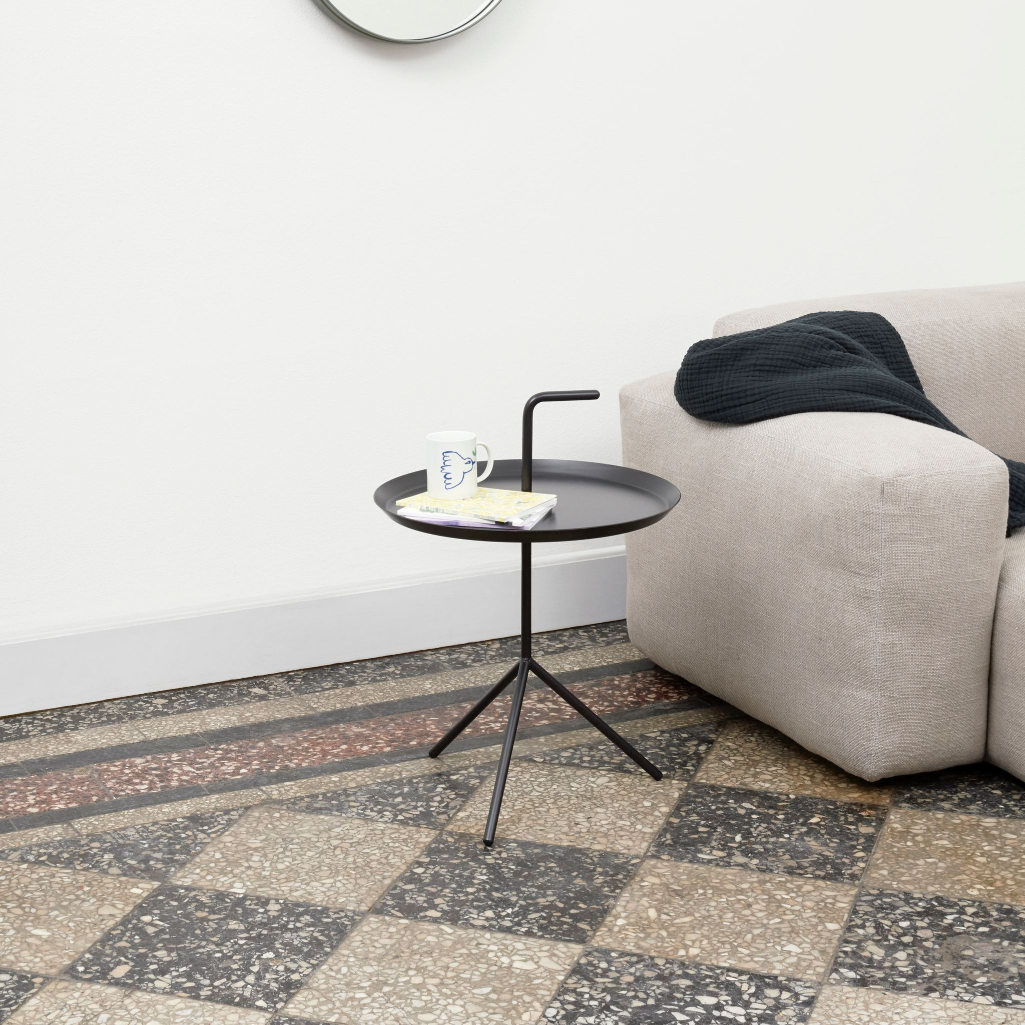 Dlm Side Table Objects Box Interiors
